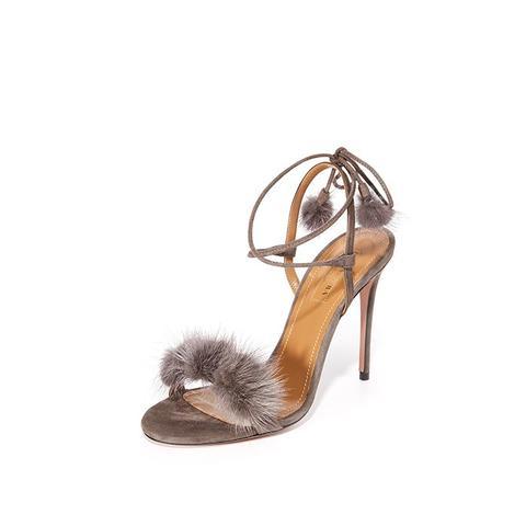 Wild Russian Sandals