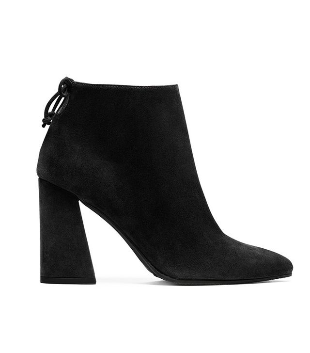 Stuart Weitzman The Grandiose Bootie