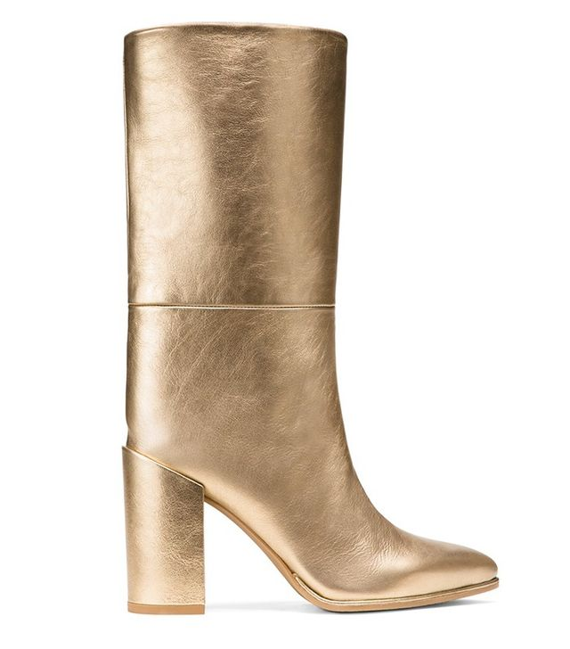 Stuart Weitzman The Straighten Boot