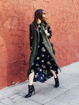 The Only Dress You Need to Buy This Season Is $33