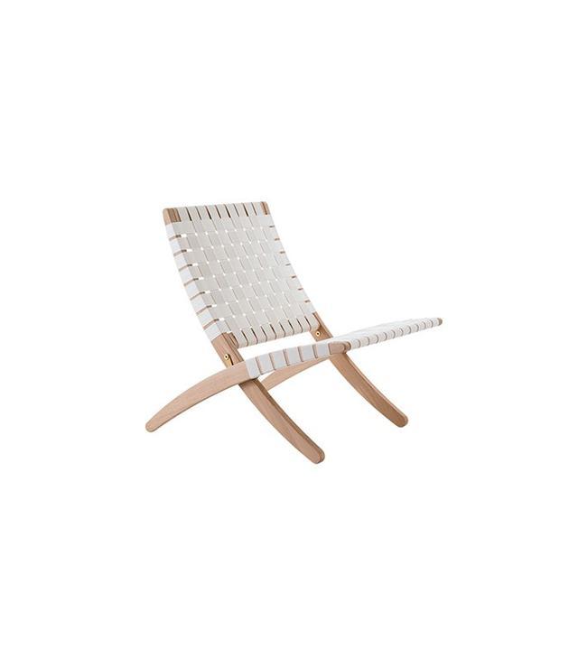Carl Hansen + Son Cuba Lounge Chair
