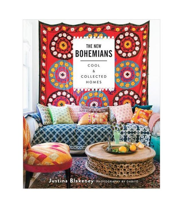 The New Bohemians by Justina Blakeney