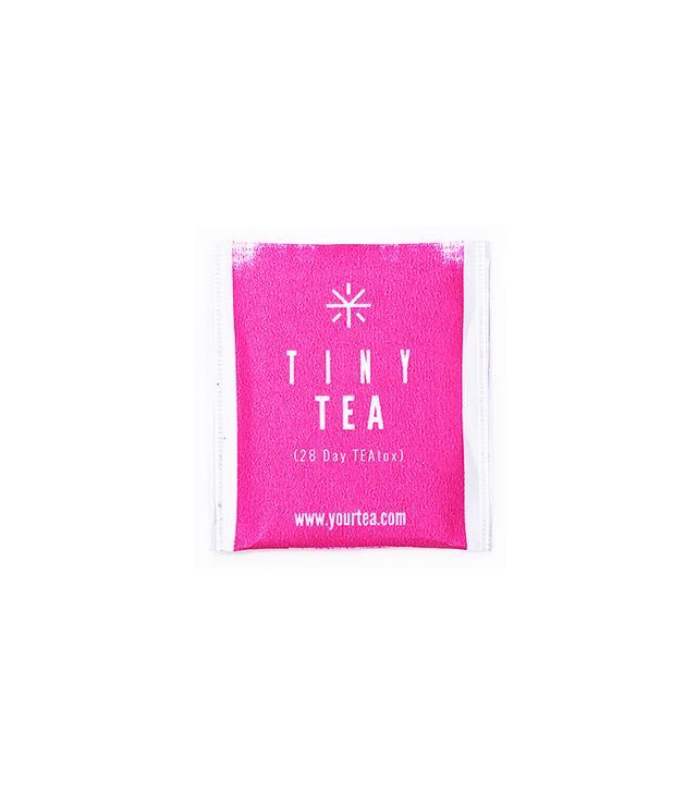 Your Tea Tiny Tea