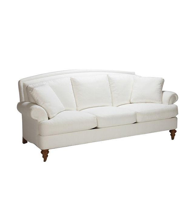 Ethan Allen Hyde Three-Cushion Sofa
