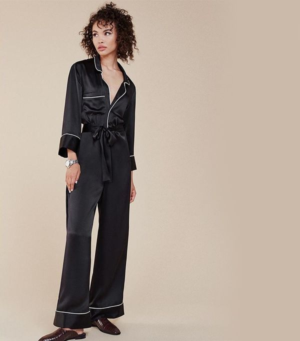 Reformation Ainsley Jumpsuit