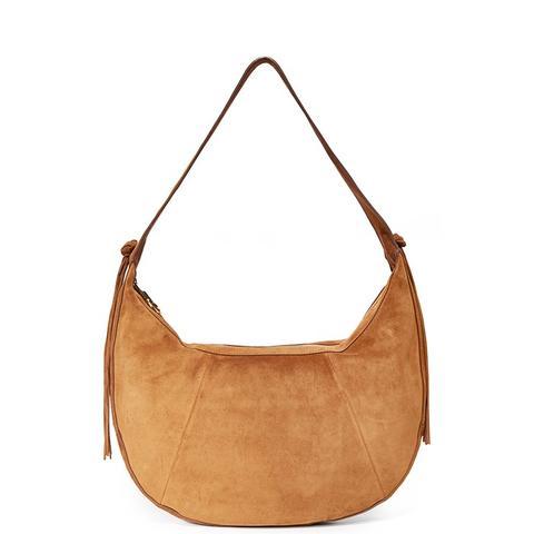 Zoe Large Hobo Bag