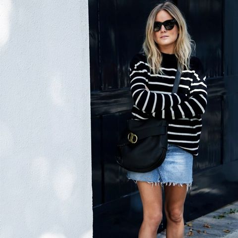 6 Autumn Outfit Ideas, Courtesy of London's Coolest Girls