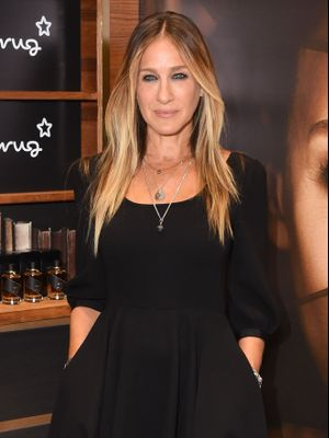 Sarah Jessica Parker on What It Was Like to Meet Kim Kardashian West