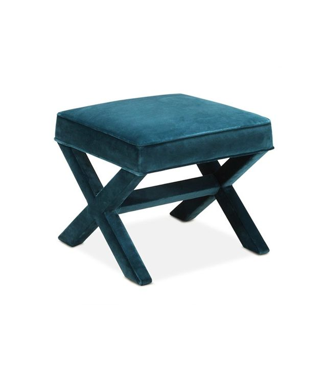 Jonathan Adler Double X Bench