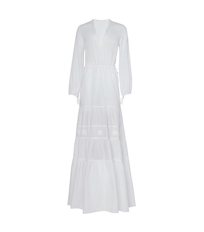 Merlette Nosara Gown