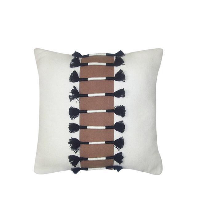 Nate Berkus for Target Corded Tassel Throw Pillow