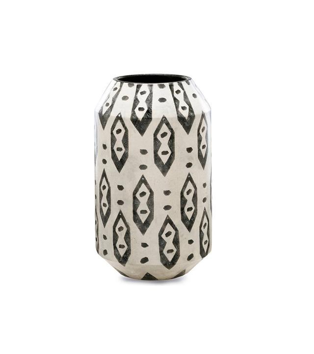 Nate Berkus for Target Diamond Dot Vase