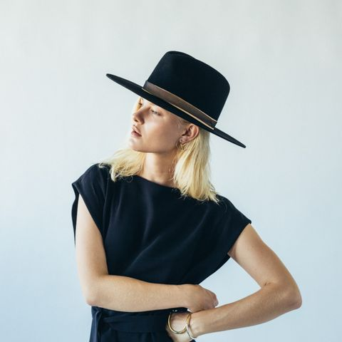 Prepare to See These Hats on Every It Girl This Fall