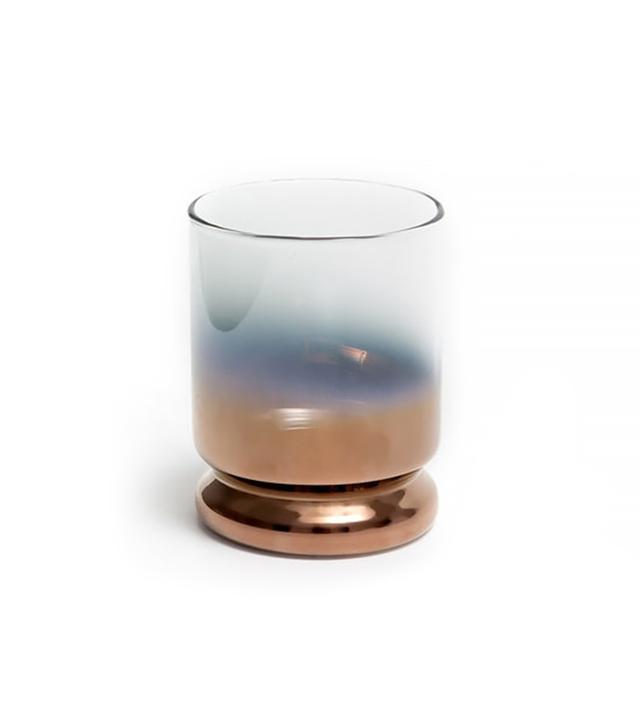 Zara Home Copper Glass Tumbler