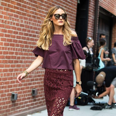 Forget Jeans—This Is What Everyone Wore at NYFW