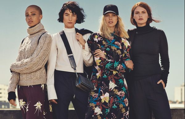 What do you think of H&M's new campaign? Tell us in the comments below, and then shop H&M's new arrivals online! Opening Image: Getty Images
