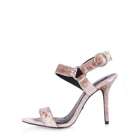 Velvet 2Part Sandals