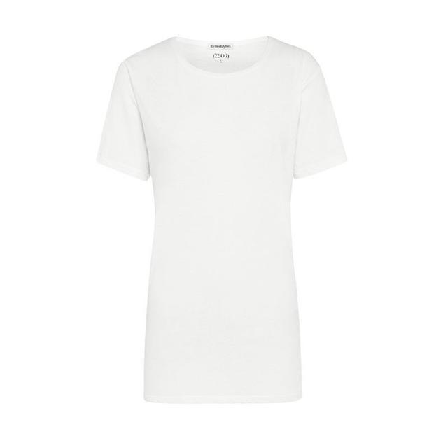 The Twenty Two 22.06 Classic White T-Shirt