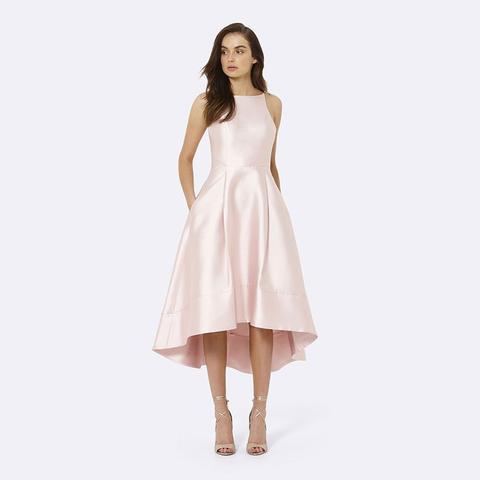 Lexie Structured Dress