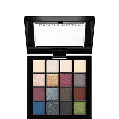 Ultimate Shadow Palette Smokey