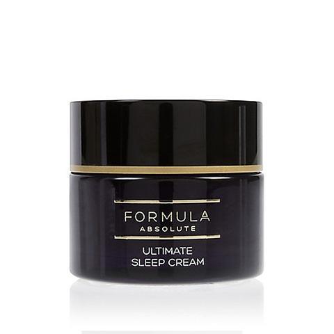 Formula Absolute Ultimate Sleep Cream