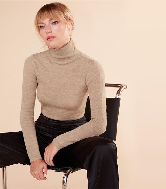 Reformation Urlina Sweater