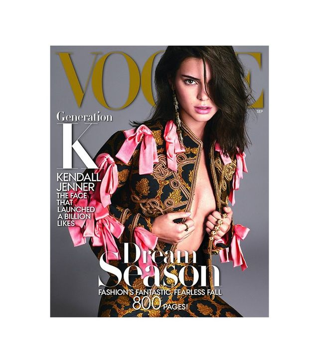 Vogue All Access Subscription