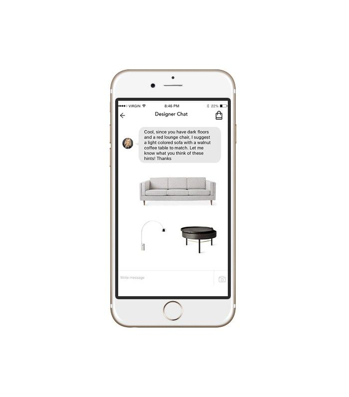 If You Have These Apps You Dont Need an Interior Designer MyDomaine