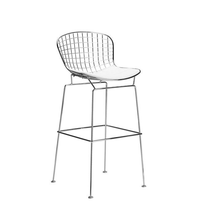 Morph Bertoia Bar Stool