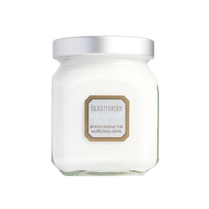 Almond Coconut Soufflé Body Crème by Laura Mercier
