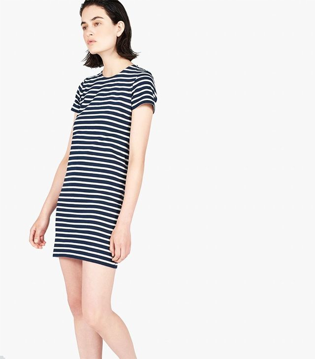Everlane The Gia Mini Dress