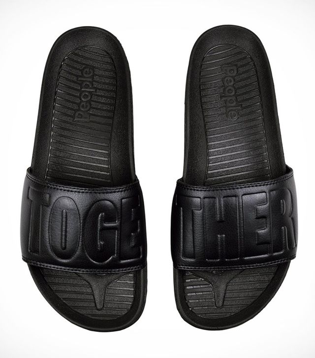 Atelier Ace x People Footwear Together Slides