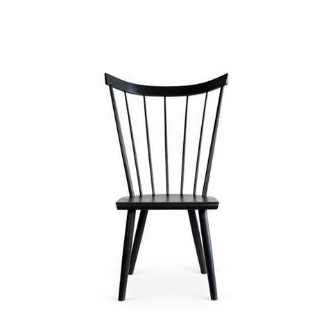 Colt Highback Side Chair