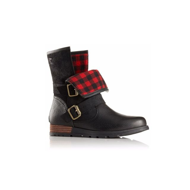 SOREL Major Moto Boot