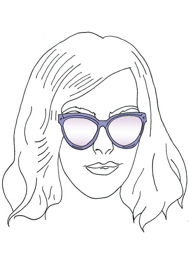 Le Specs Lair Lair Sunglasses