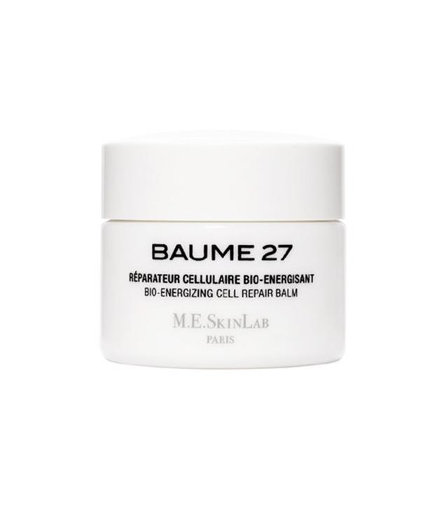 Cosmetics 27 By M.E.SkinLab Baume 27 Nutri-Repair Balm