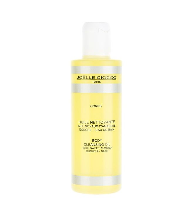Joelle Ciocco Cleansing Oil