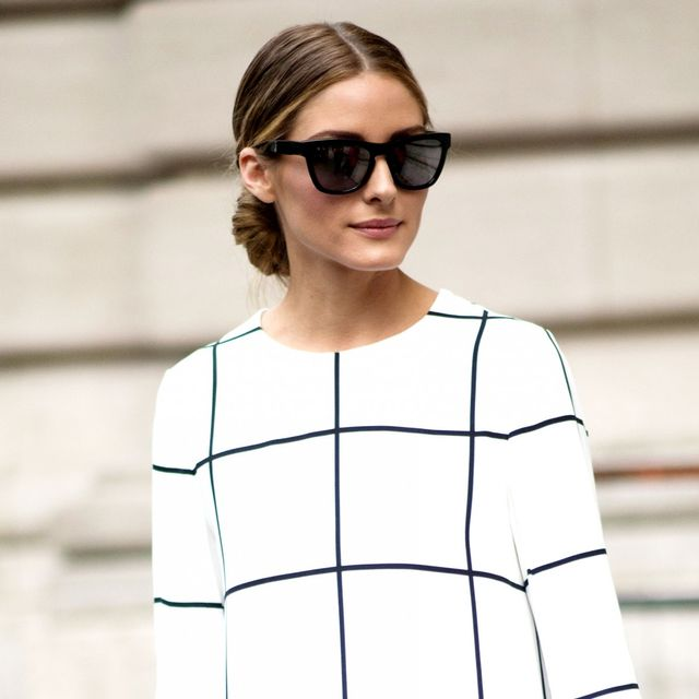 Trust Us, Olivia Palermo Is Your Spring Racing Style Inspo