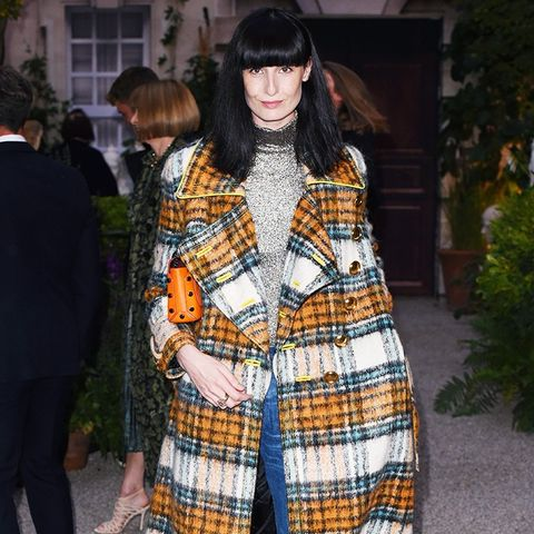 The Best A-List Looks Straight From Burberry's Front Row