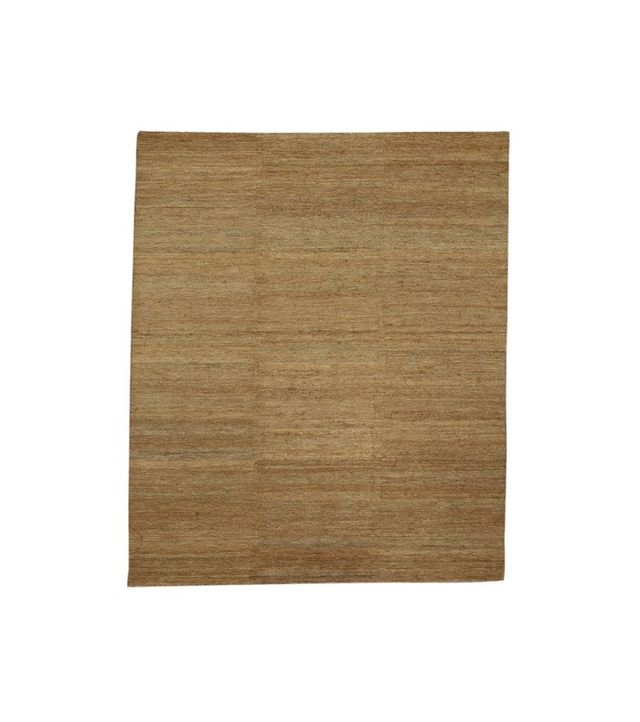 Lawrence of La Brea Jute Natural Rug