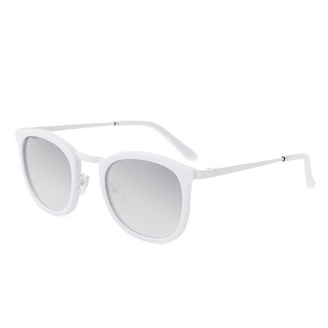 Baja East Shout Sqaure Sunglasses