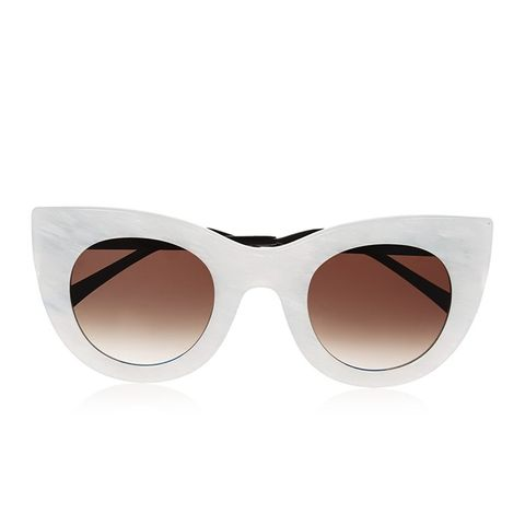 Cheeky Cat-Eye Sunglasses