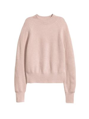 Must-Have: Cashmere Sweater