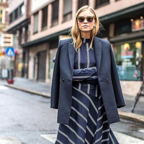 9 Fall Outfit Ideas You'll Wear on Repeat