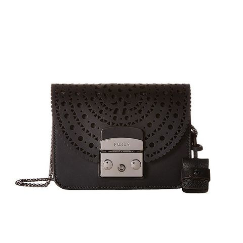 Metropolis Bolero Mini Crossbody