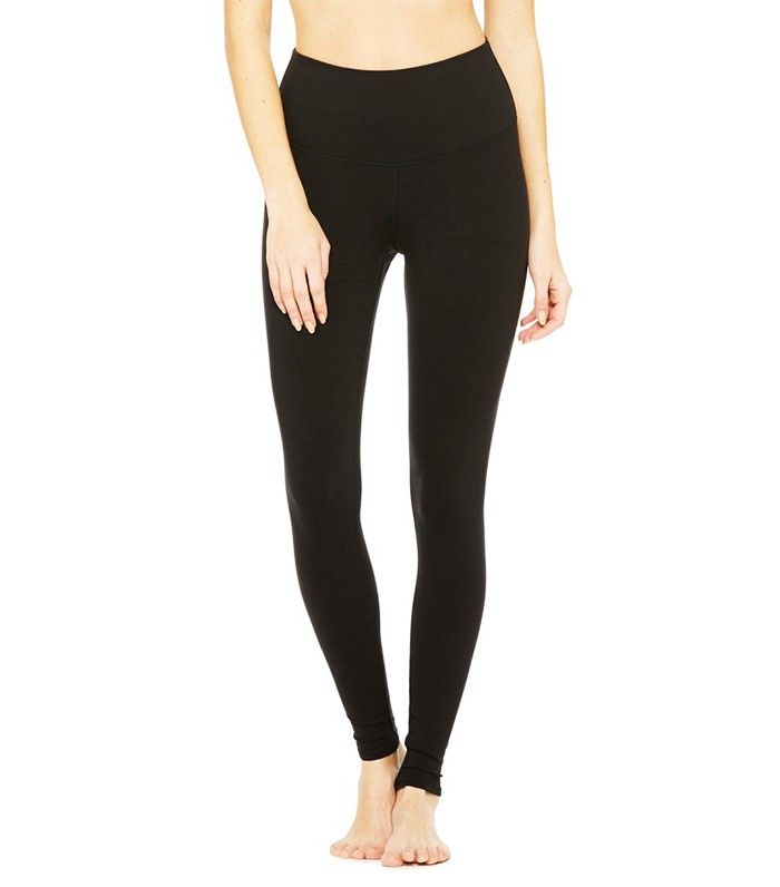 Alo Yoga High-Waist Airbrush Legging