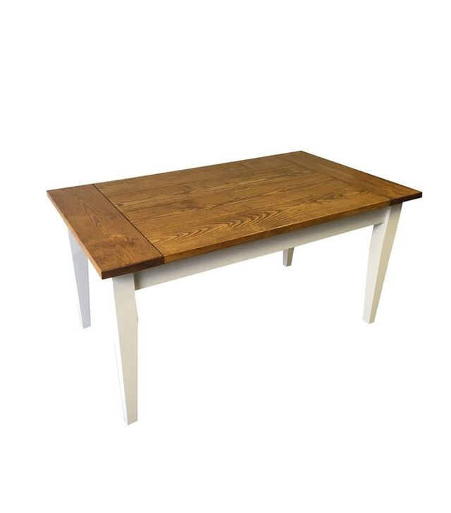 Early American Farmhouse Table