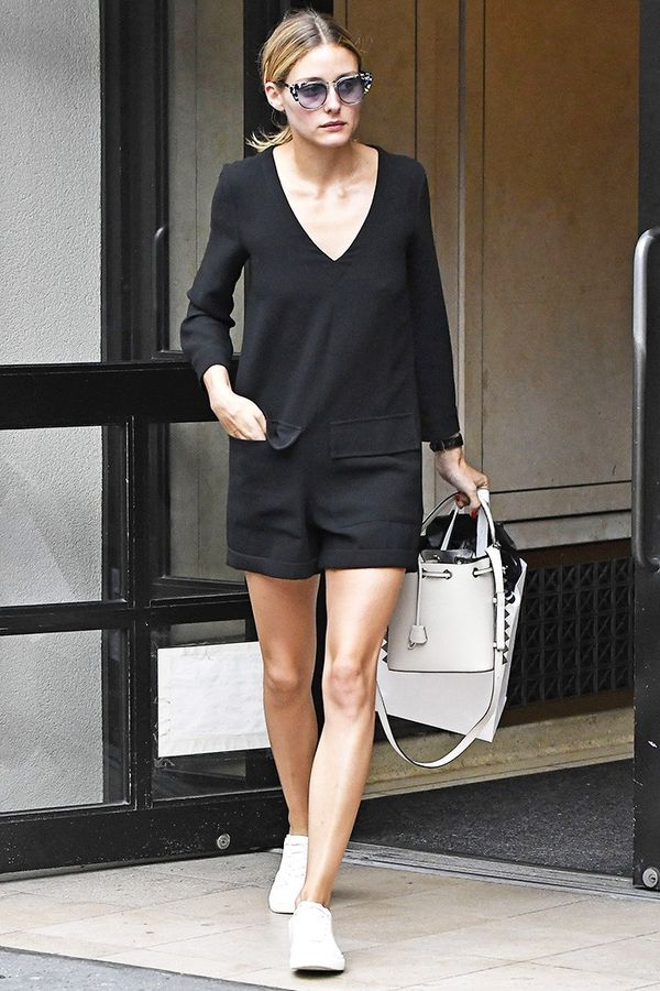 Olivia Palermo Has Been Carrying These Bags Everywhere Whowhatwear