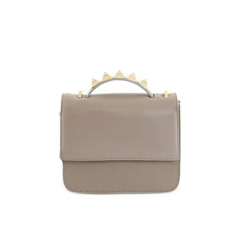 Lulla Small Taupe Bag