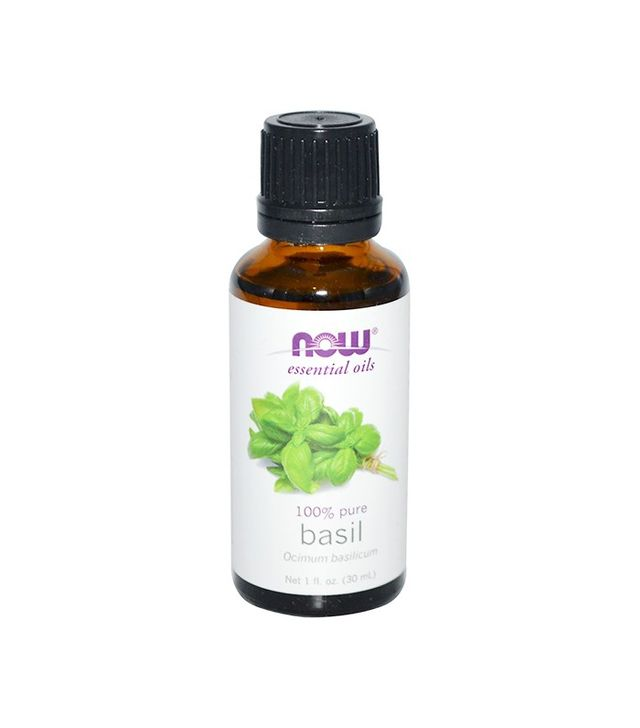Now Foods 100% Pure Basil
